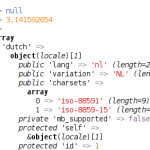 Post image for Dump your PHP Variables with var_dump()